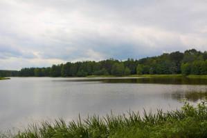 Klików Reservoir