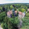 The palace in Iłowa