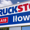 Truck Stop Iłowa