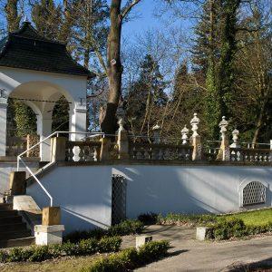 Palast Iłowa